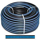 'Bradas rh40253525Impresión Manguera refittex 40bar, 25x 35mm/25m, color negro