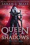 Queen of Shadows...