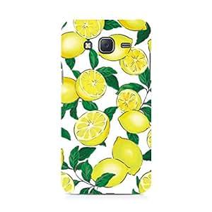 Hamee Designer Printed Hard Back Case Cover for Samsung Galaxy S8 Design 9797
