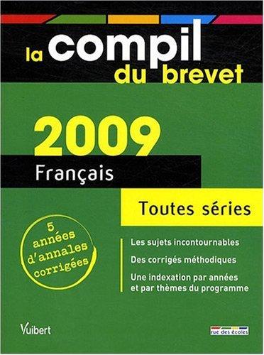 Français Toutes séries