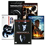 Chollos Amazon para Pack Terminator: Terminator + ...