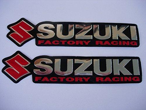 3d-red-chrome-suzuki-stickers-decals-set-of-2-pieces