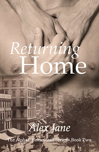 Returning Home by Alex Jane | amazon.com