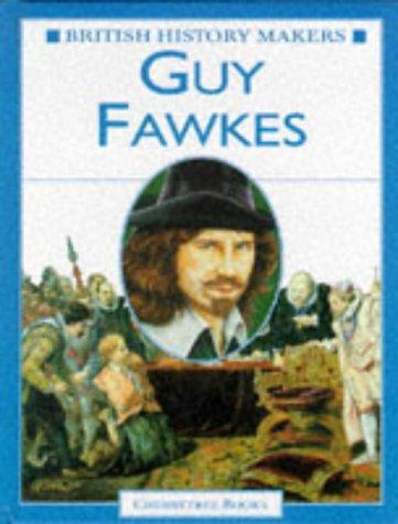 Guy Fawkes (British History Makers) por Leon Ashworth