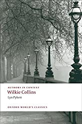 Wilkie Collins (Authors in Context) (Oxford World's Classics) by Lyn Pykett (2009-01-29)