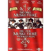 Musketiere Box