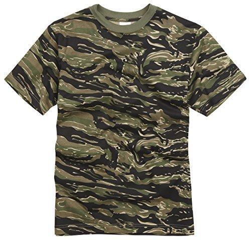 army-and-outdoors-t-shirt-100-coton-us-army-tigre-raye-marron-x-small