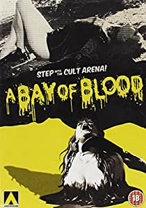 A Bay of Blood [DVD]