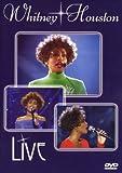 Whitney Houston Live Norfolk 1991 (Usa)