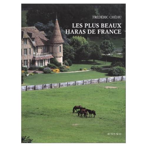 Les Plus Beaux Haras de France