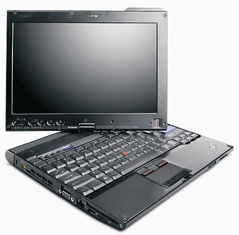 Lenovo ThinkPad X201 Tablet 2985 30,8cm (12,1 Zoll) Notebook (Intel