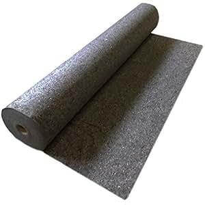 24m bew sserungsvlies bew sserungsmatte filtervlies speichervlies 300g 2m breit. Black Bedroom Furniture Sets. Home Design Ideas