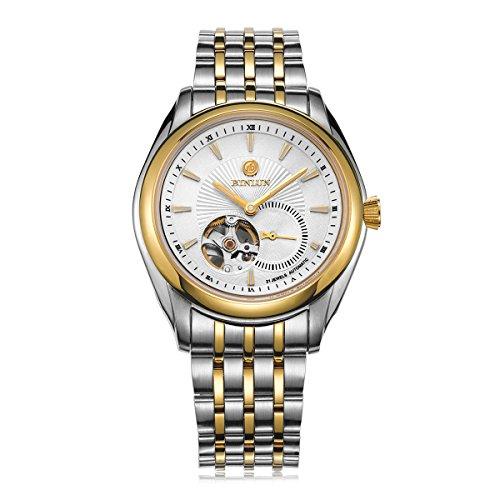binlun-da-uomo-giappone-meccanico-automatico-2-tone-oro-e-argento-in-acciaio-inox-illuminate-orologi