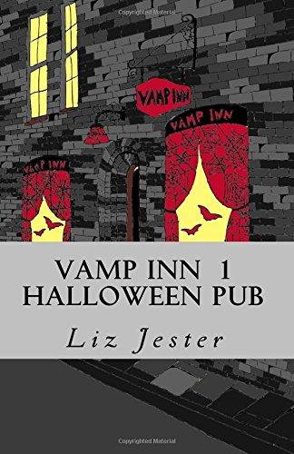 Pub (Jester Halloween)