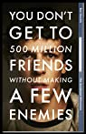 The Accidental Billionaires: Sex, Money, Betrayal and the Founding of Facebook par Mezrich