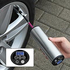 Mini Auto-Luftpumpe