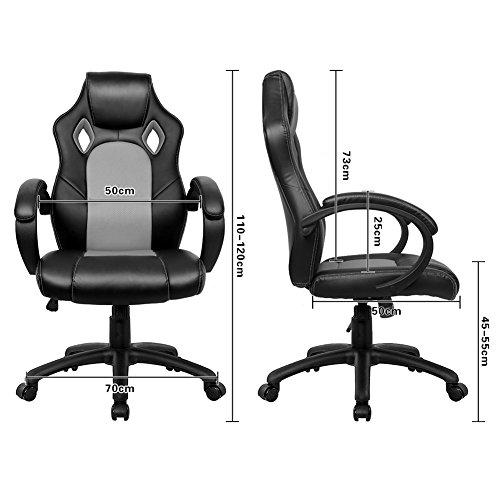 Swell Gaming Chair Intimate Wm Heart High Back Office Chair Desk Short Links Chair Design For Home Short Linksinfo