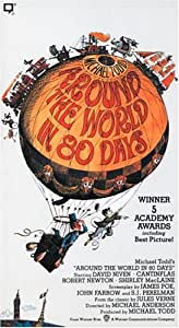 Around the World in 80 Days (1 [VHS]