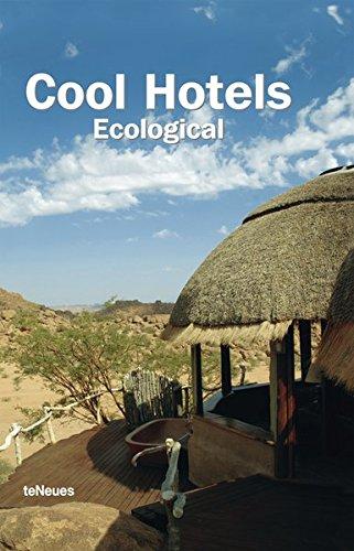 Cool Hotels Ecological (Designpockets) (Designpockets) (Designpockets) (Designpockets S.) Buch-Cover