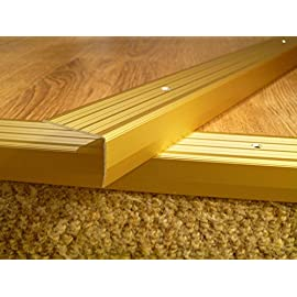 Safety Stair Nosings