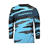 Uglyfrog MX DH Jersey Motocross Downhill Enduro Cross Motorrad Shirt