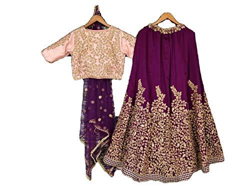 RAJ SHREE FASHION Designer Lehenga Choli Party Wear Lehenga Choli Braut Lehenga Choli Hochzeit Lehenga 03 Lehenga Designer