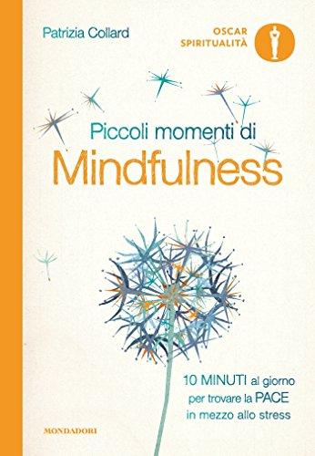 Piccoli momenti di Mindfulness: 10 minuti al giorno per trovare la pace in mezzo allo stress