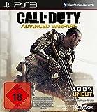 Call of Duty: Advanced Warfare (PS3) DE-Version