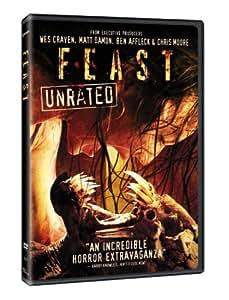 Feast [DVD] [2006] [Region 1] [US Import] [NTSC]