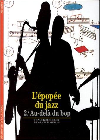 "<a href=""/node/3182"">l'épopée du Jazz T.2</a>"