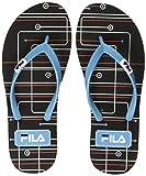 #7: Fila Women's Gala Flip Slippers