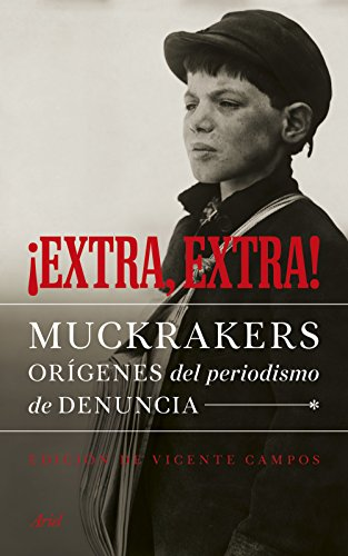 Descargar Libro ¡Extra, Extra! de Vicente Campos González