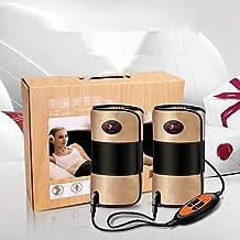 LIUYU Multifunción Rodilleras Electro-térmicas Rodilleras Warmer-Cuidado de Artritis para las piernas Cintura Rodilla de codo Masajeador Hombre y Mujer