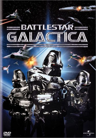 Battlestar Galactica - The Feature Film (Widescreen Edition) [Import USA Zone 1]