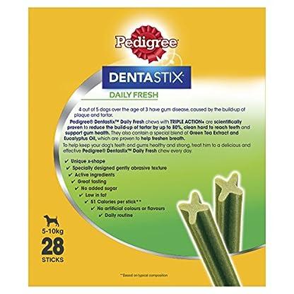 Pedigree Dentastix Fresh 4