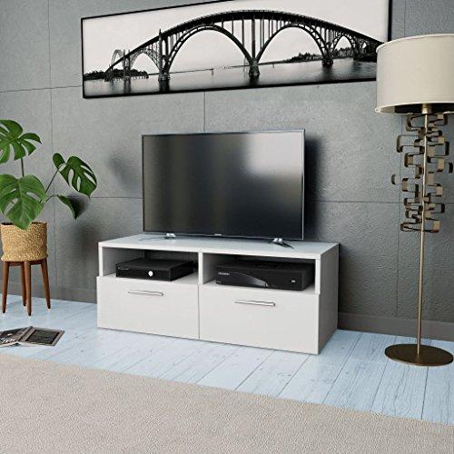 Festnight- Mesas para TV Mueble para la Televisión 95 x 35 x 36 cm