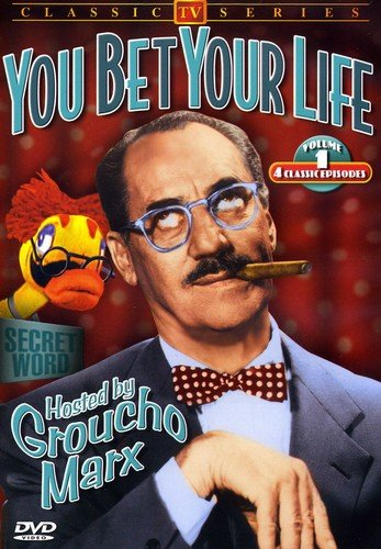 You Bet Your Life - Volume 1