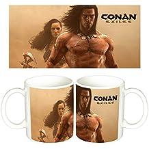 Conan Exiles Tasse Mug