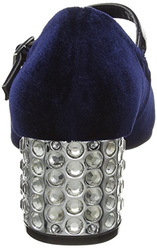 Carvela GREATEST, Damen Pumps Blau (Marineblau)