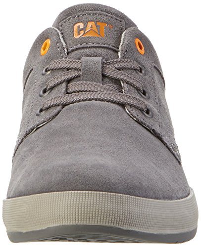 Caterpillar Edition, Sneakers Basses Homme Gris (Mens Gargoyle)