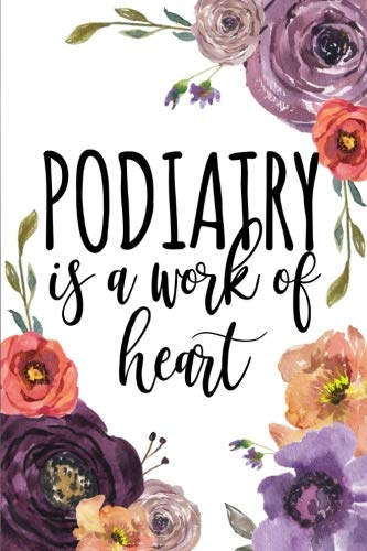 Podiatry Is A Work Of Heart por Calm Lakes Co