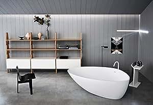Vasca Da Bagno Piedini : Vasca da bagno con piedini anni arredamento e casalinghi in