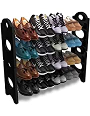 RMA HANDICRAFTS Plastic Shoe Rack