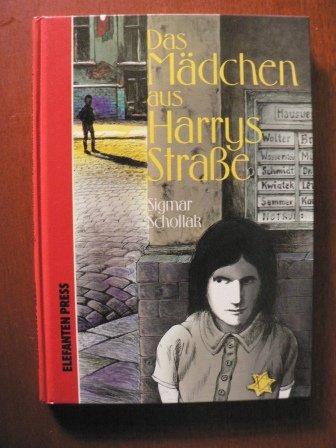 Das Mädchen aus Harrys Strasse