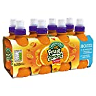 Robinsons Fruit Shoot Orange Kids Juice Drink, 8 x 200 ml