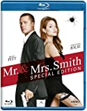 Mr. & Mrs. Smith - Special Edition [Blu-ray]
