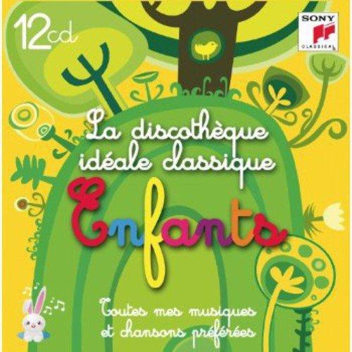 Discotheque Ideale Enfants