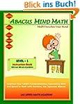 Abacus Mind Math Instruction Book Lev...