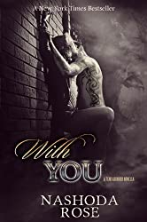 With You (Tear Asunder) (English Edition)
