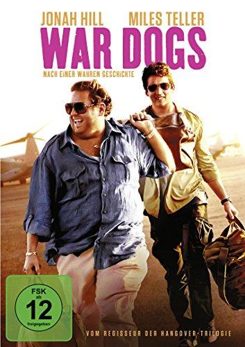 War Dogs Preisvergleich